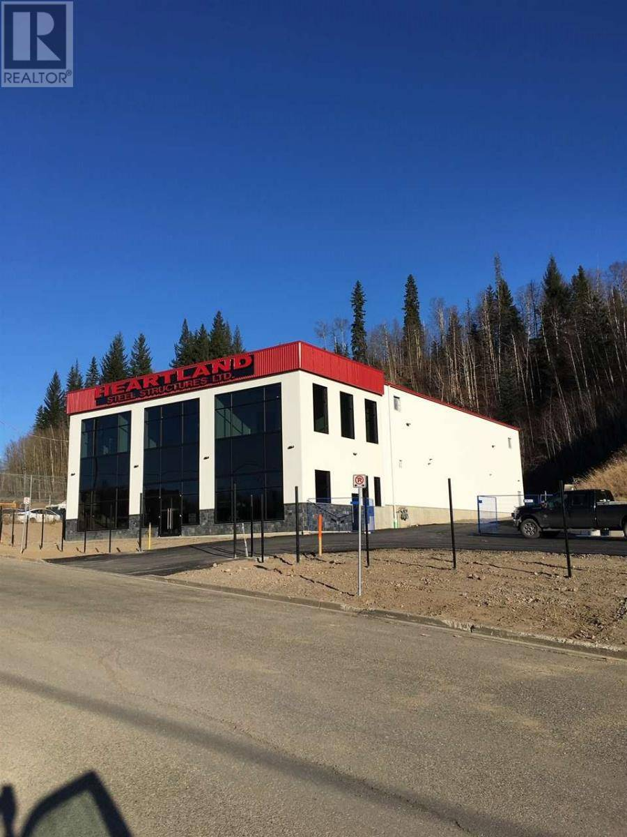 Commercial property for sale at 4930 Banzer Dr Pg City North (zone 73) British Columbia - MLS: C8028355