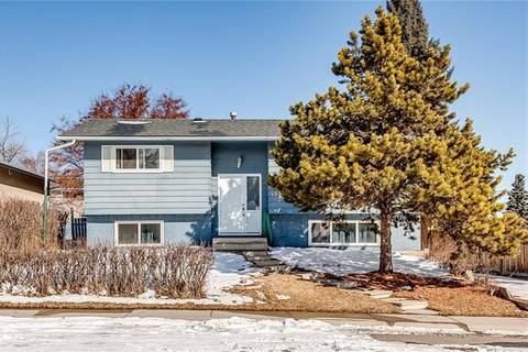 House for sale at 4930 Marcombe Wy Northeast Calgary Alberta - MLS: C4291758
