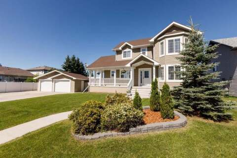 House for sale at 4930 Shannon Dr Olds Alberta - MLS: A1020870