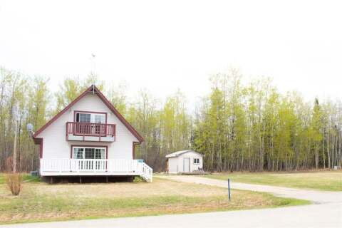 House for sale at 4931 48 Ave Woking Alberta - MLS: A1001117