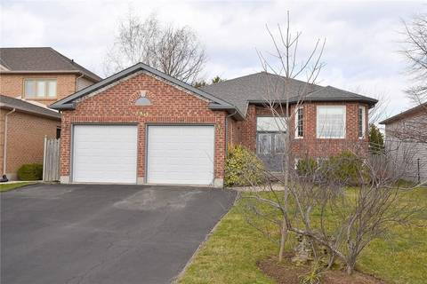 House for sale at 4931 Alexandra Ave Beamsville Ontario - MLS: H4049564