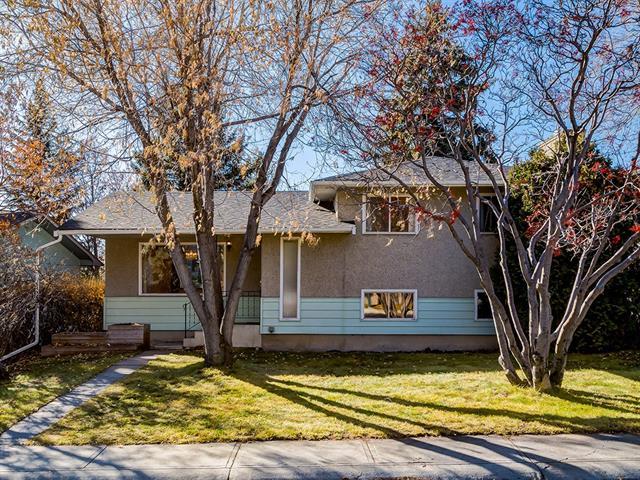 Sold: 4931 Carney Road Northwest, Calgary, AB