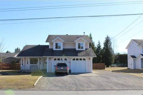House for sale at 4931 Twedle Ave Terrace British Columbia - MLS: R2353695