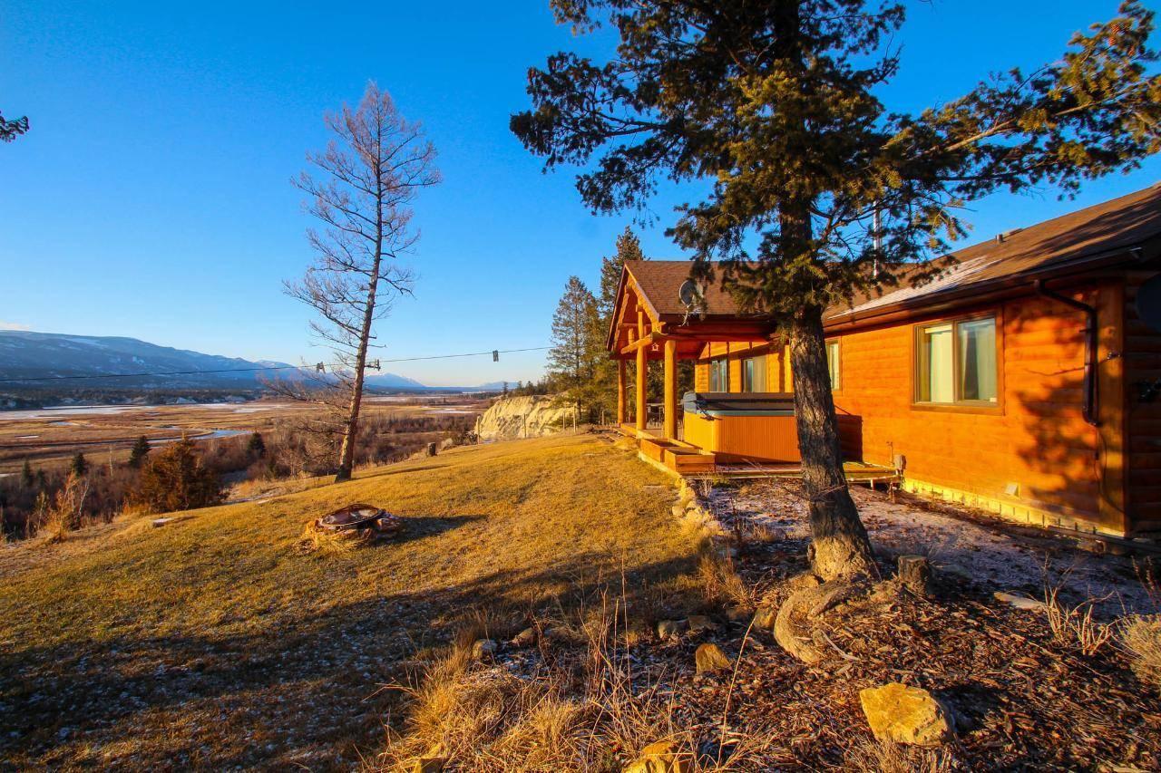 House for sale at 4932 Hyllestad Road  Fairmont/columbia Lake British Columbia - MLS: 2450795