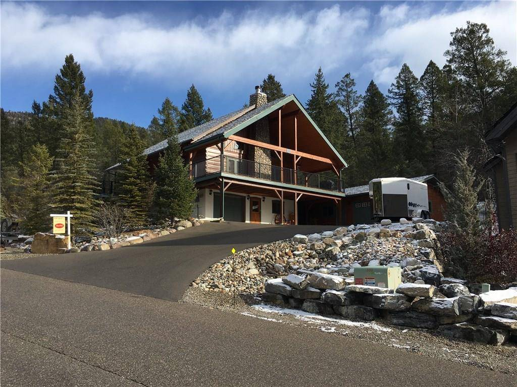 House for sale at 4932 Mountain Top Dr Fairmont Hot Springs British Columbia - MLS: 2441839