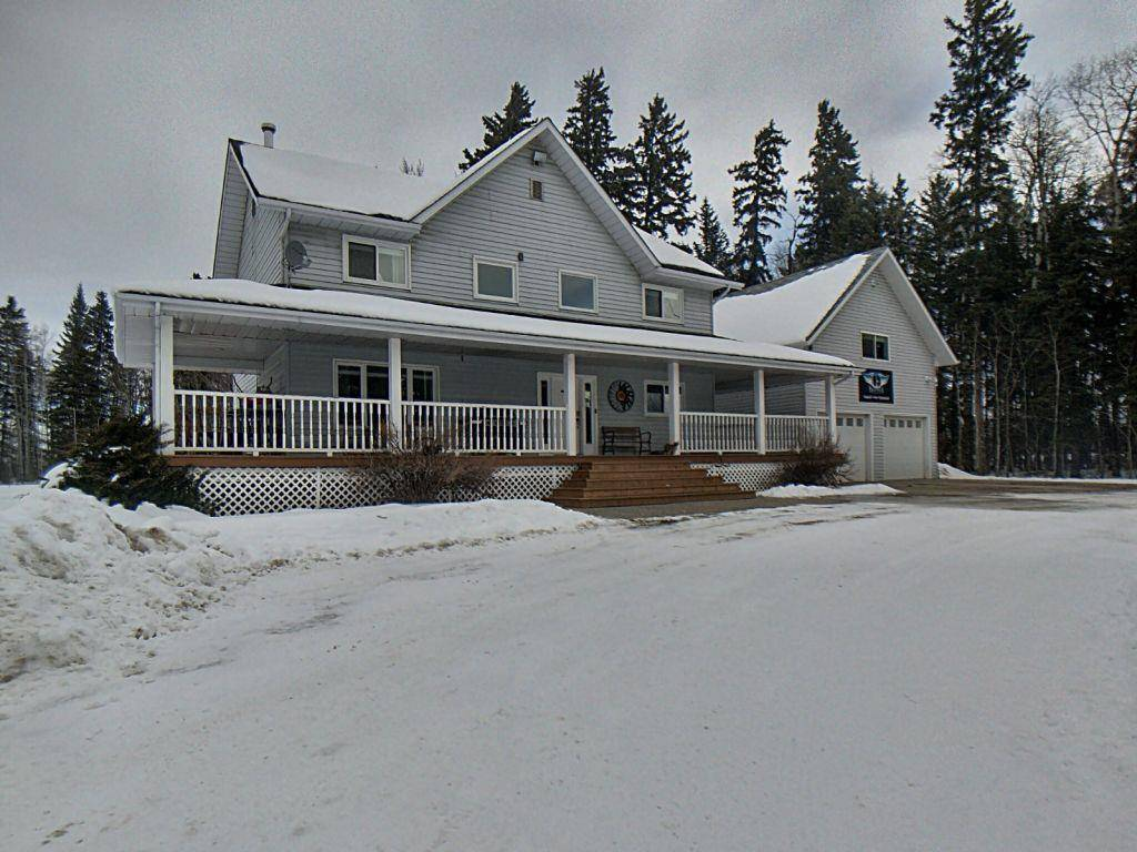 House for sale at 49324 Rge Rd Rural Leduc County Alberta - MLS: E4185564