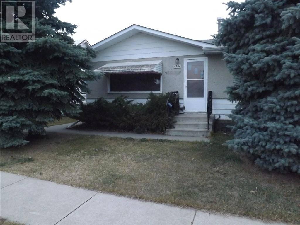House for sale at 4934 51 St Killam Alberta - MLS: ca0168843