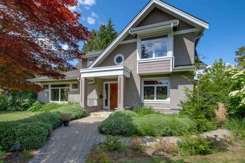 House for sale at 4935 College Highroad  Vancouver British Columbia - MLS: R2361513