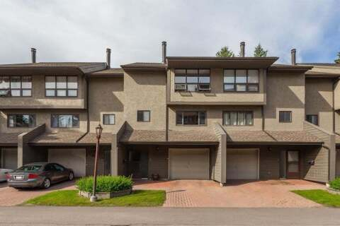 Townhouse for sale at 4935 Dalton Dr NW Calgary Alberta - MLS: A1011181