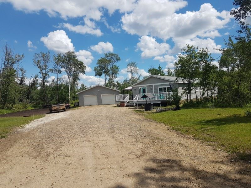 For Sale: 49353 Range Road 224, Rural Leduc County, AB | 4 Bed, 2 Bath House for $380,000. See 4 photos!
