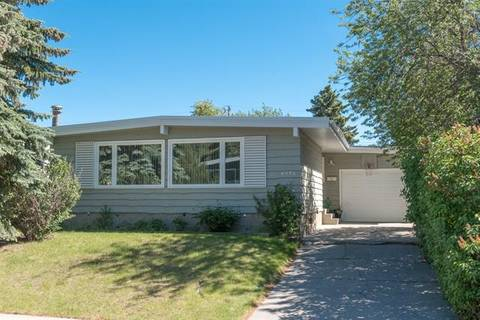House for sale at 4936 Vanguard Rd Northwest Calgary Alberta - MLS: C4242806