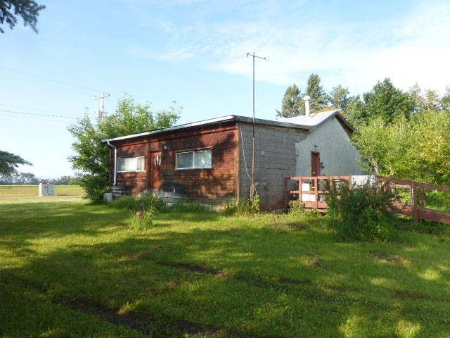 House for sale at 49366 Rr  Rural Leduc County Alberta - MLS: E4168927