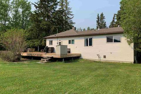 House for sale at 49369 Rge Rd Rural Leduc County Alberta - MLS: E4159090