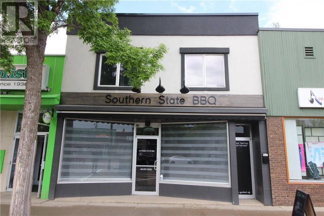 Home for sale at 4938 50 St Camrose Alberta - MLS: ca0186770