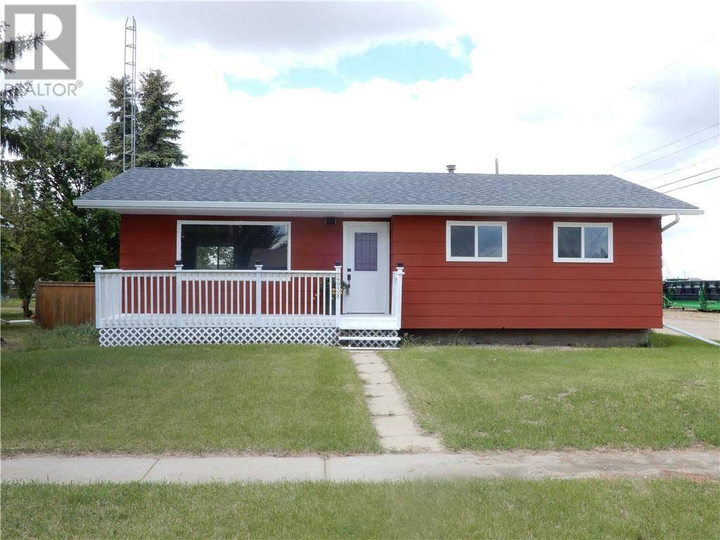 House for sale at 4938 58 St Killam Alberta - MLS: ca0169251