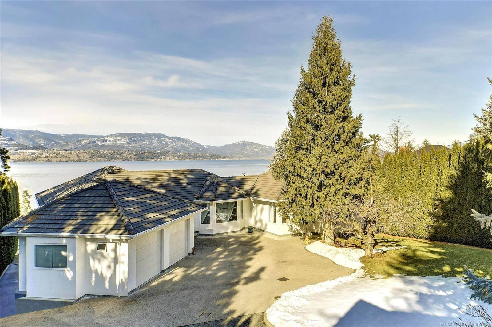 House for sale at 4938 Lakeshore Rd Kelowna Bc British Columbia - MLS: 10199994