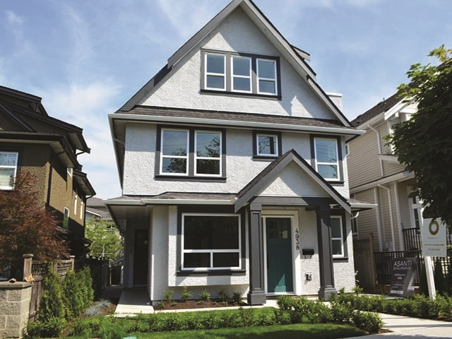 Sold: 4938 Moss Street, Vancouver, BC