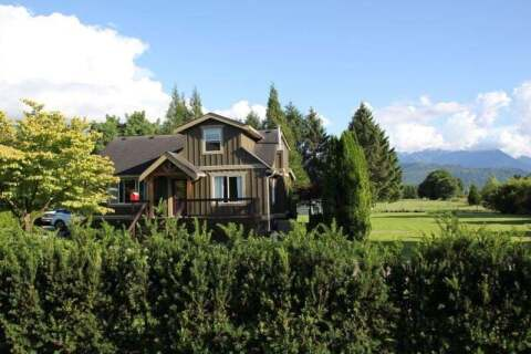 House for sale at 49386 Yale Rd Chilliwack British Columbia - MLS: R2469165