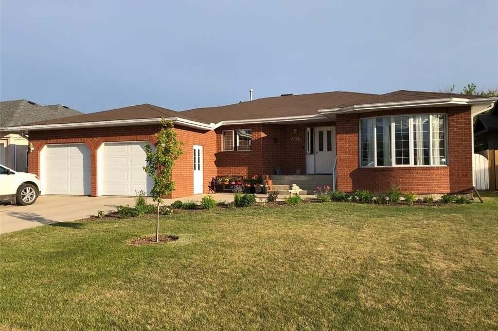 House for sale at 494 13th Ave Humboldt Saskatchewan - MLS: SK813121