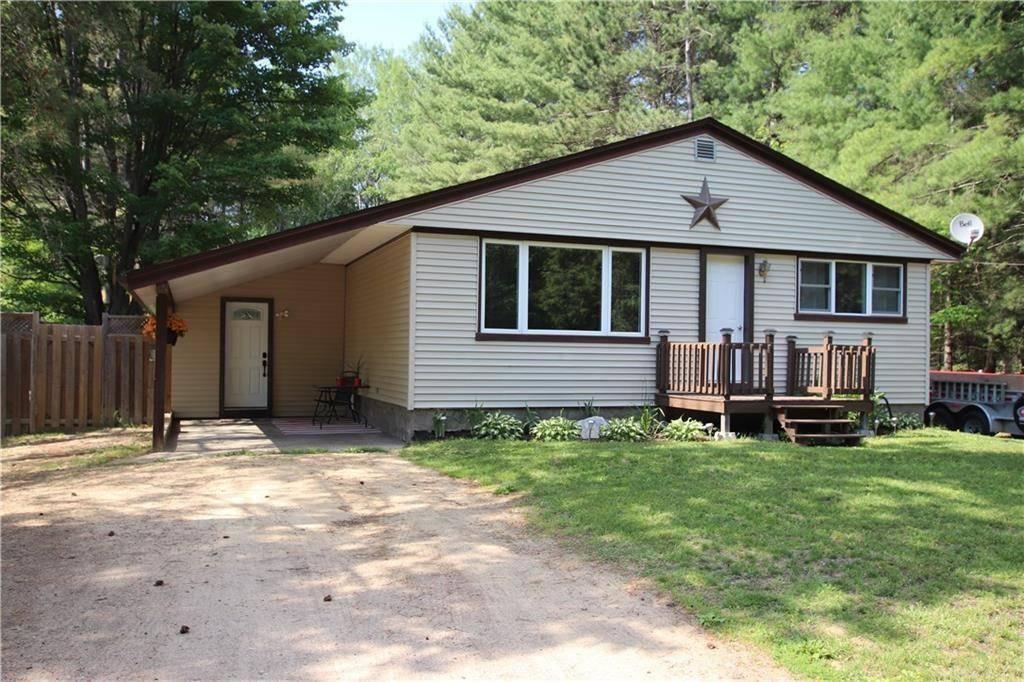 House for sale at 494 Airport Rd Petawawa Ontario - MLS: 1171735