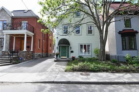 House for sale at 494 Besserer St Ottawa Ontario - MLS: 1154051