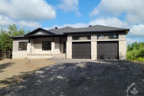 House for sale at 494 County 43 Rd Merrickville Ontario - MLS: 1222578