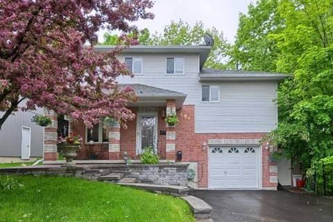 House for sale at 494 Hillside Dr Georgina Ontario - MLS: N4474218