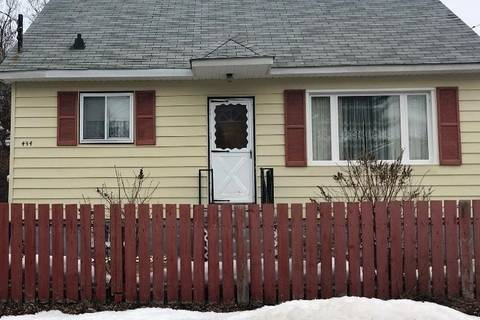 House for sale at 494 Huron St Sudbury Ontario - MLS: 2072732