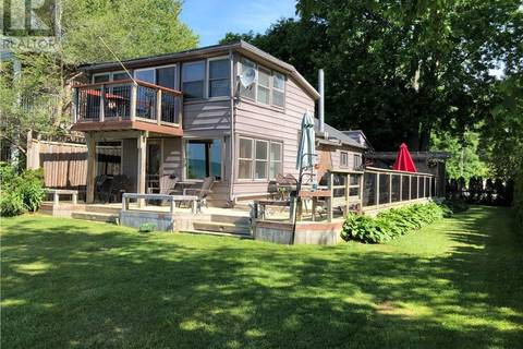 House for sale at 494 Lower Spring St Port Stanley Ontario - MLS: 192872