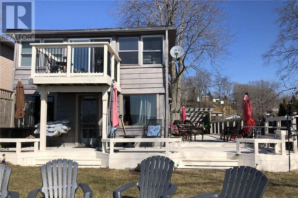 House for sale at 494 Lower Spring St Port Stanley Ontario - MLS: 261183