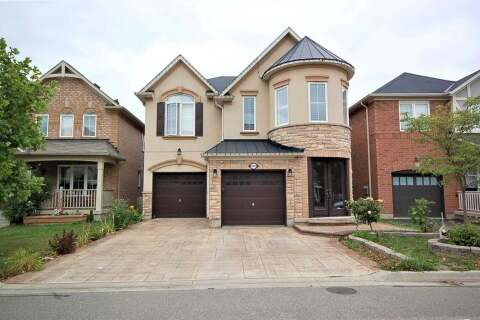 House for sale at 494 Mcjannett Ave Milton Ontario - MLS: W4908856