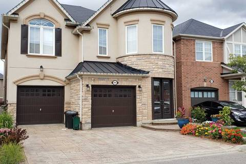 House for rent at 494 Mcjannett Ave Milton Ontario - MLS: W4591713