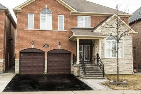 House for sale at 494 Mountainash Rd Brampton Ontario - MLS: W4423593