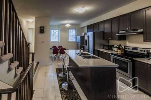Townhouse for sale at 494 Rossland Rd Ajax Ontario - MLS: E4731773