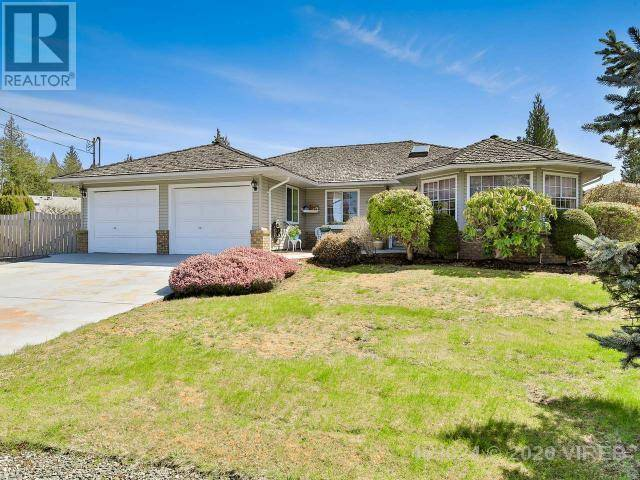 House for sale at 494 Rowan Dr Qualicum Beach British Columbia - MLS: 468024