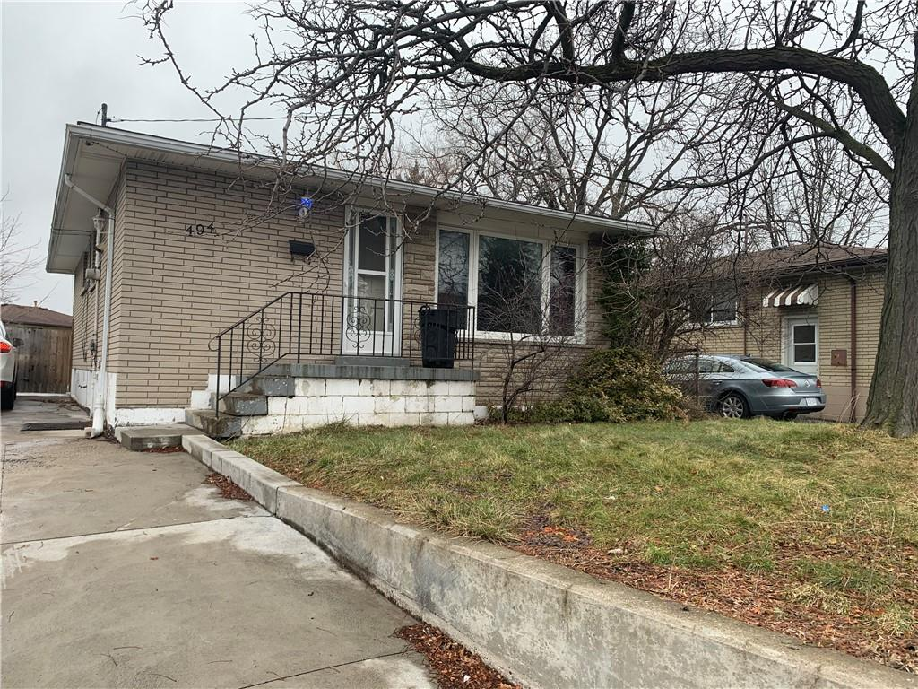 Removed: 494 West 5th Street, Hamilton, ON - Removed on 2020-02-22 05:48:18