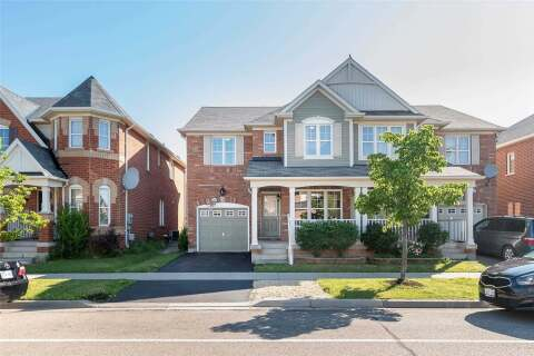 Townhouse for sale at 494 Yates Dr Milton Ontario - MLS: W4810438