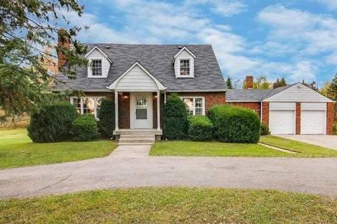 House for sale at 4940 Lloydtown Aurora Rd King Ontario - MLS: N4427380