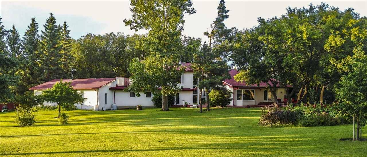 House for sale at 49406 254se St Se Rural Leduc County Alberta - MLS: E4188458