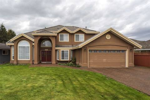 House for sale at 4941 62 St Delta British Columbia - MLS: R2354548