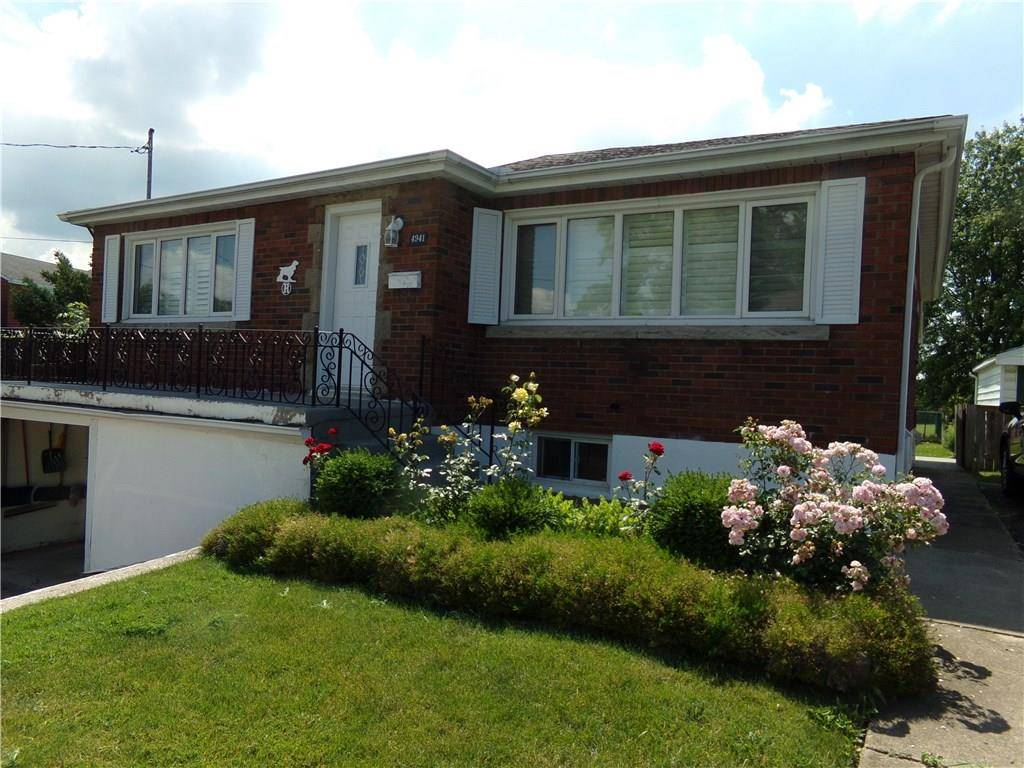 House for sale at 4941 Sixth Ave Niagara Falls Ontario - MLS: 30748655