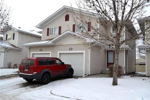 Townhouse for sale at 4942 Marigold Dr Regina Saskatchewan - MLS: SK784416