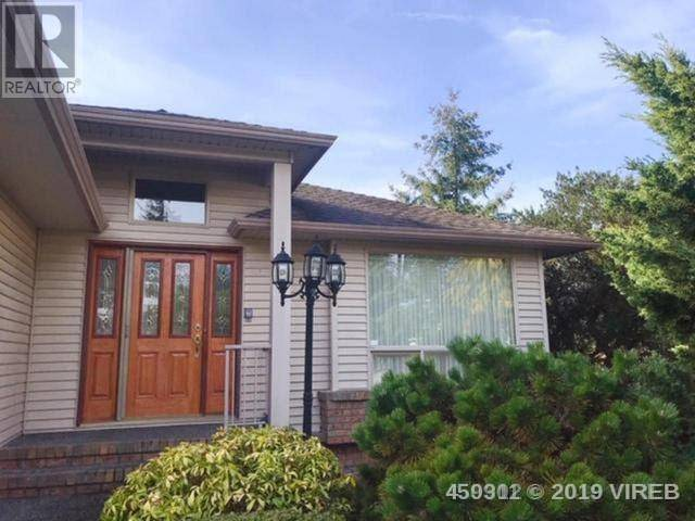 House for sale at 4943 Denford Pl Nanaimo British Columbia - MLS: 459311