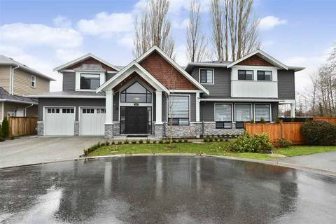 House for sale at 4943 Mariner Pl Delta British Columbia - MLS: R2347495