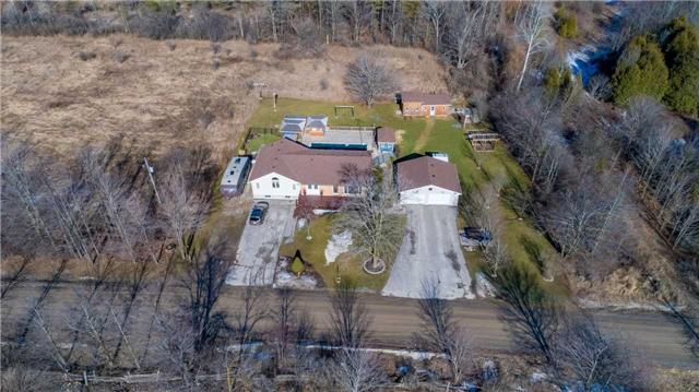 For Sale: 4943 Sixth Line, Guelph Eramosa, ON   3 Bed, 2 Bath House for $779,900. See 20 photos!