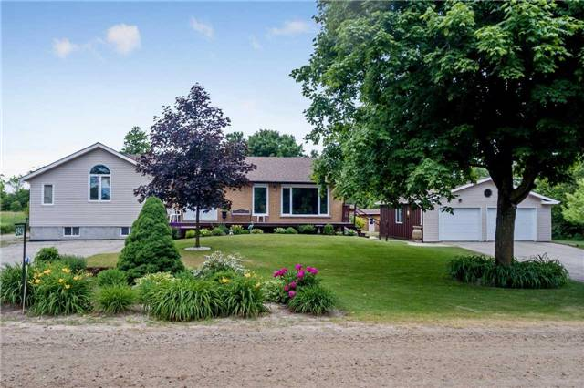 Sold: 4943 Sixth Line, Guelph Eramosa, ON