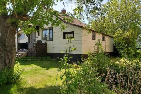 House for sale at 4945 52 St Sedgewick Alberta - MLS: A1002258