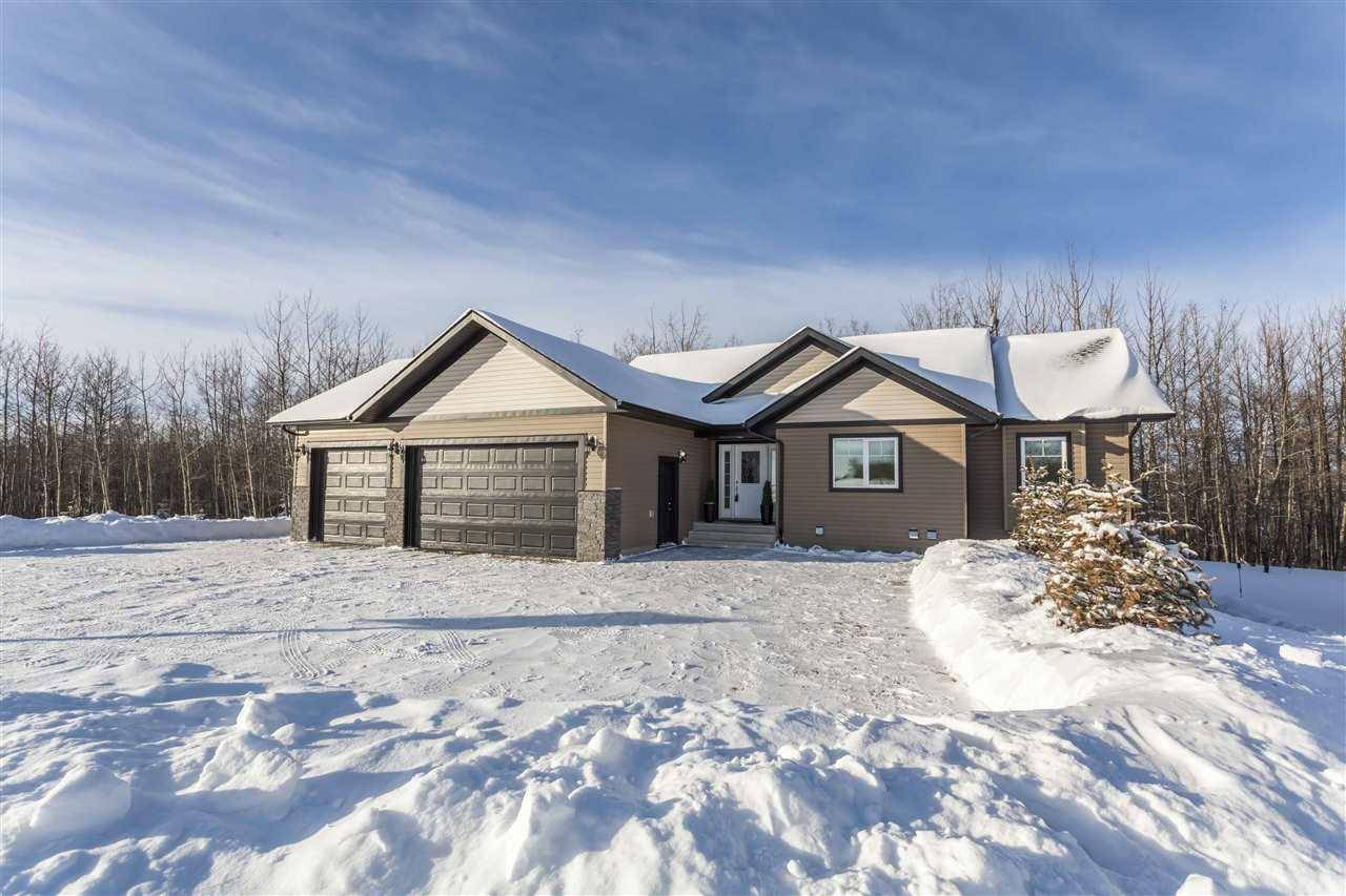 House for sale at 49472 Range Rd Rural Leduc County Alberta - MLS: E4185138