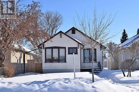 House for sale at 495 11th St E Prince Albert Saskatchewan - MLS: SK804315
