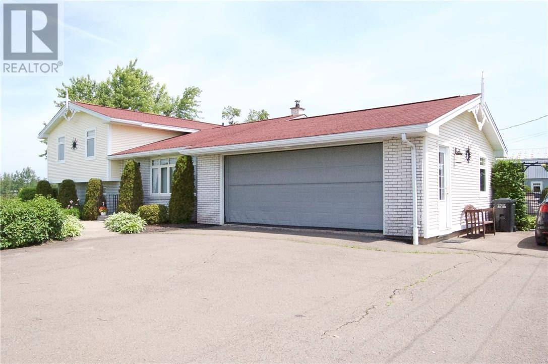 House for sale at 5167 Route 495 Rte Unit 495 Ste. Marie-de-kent New Brunswick - MLS: M124166